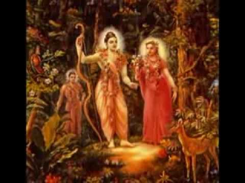 Beautiful & Enchanting God  Shri Ram Devotional Prayer