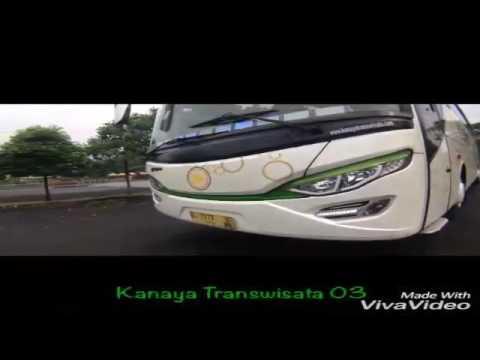 Kanaya.03 Minion Bus