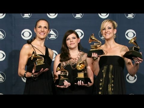 2006: Dixie Chicks On Wrath From Bush Remarks video