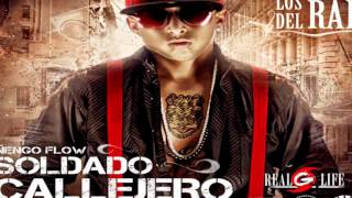 "Ñengo Flow - Soldado Callejero (Prod. By Nelly ""El Arma Secreta"") (Preview)"