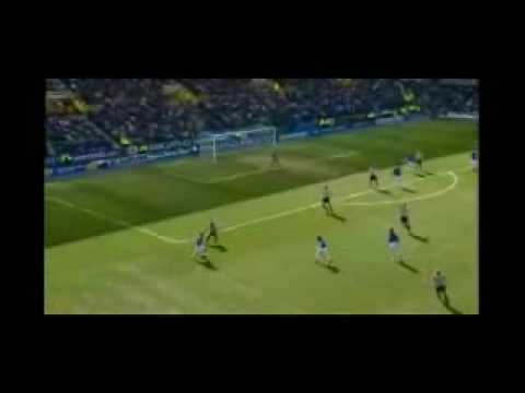 Leon Osman Video