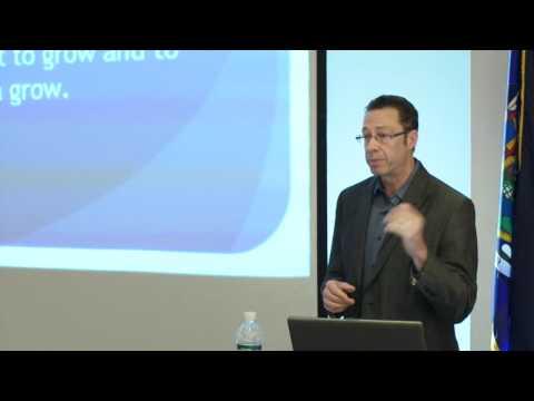 Chronic LYME Disease Lecture Part 2 - Dr. Ron Stram - Stram Center