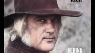 Watch Charlie Rich Most Beautiful Girl video