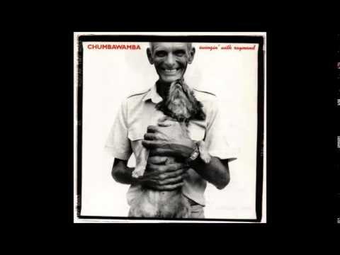 Chumbawamba - Oxymoron