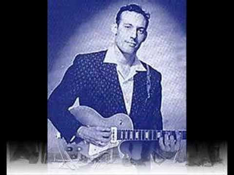 Carl Perkins - Pink Pedal Pushers