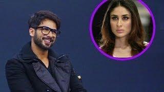 Download video Shahid Kapoor's SHOCKING COMMENT on ex girlfriend Kareena Kapoor