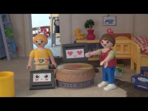 09 04 pimp my playmobil playmobil kinderfilm deutsch von familie bacher playworld