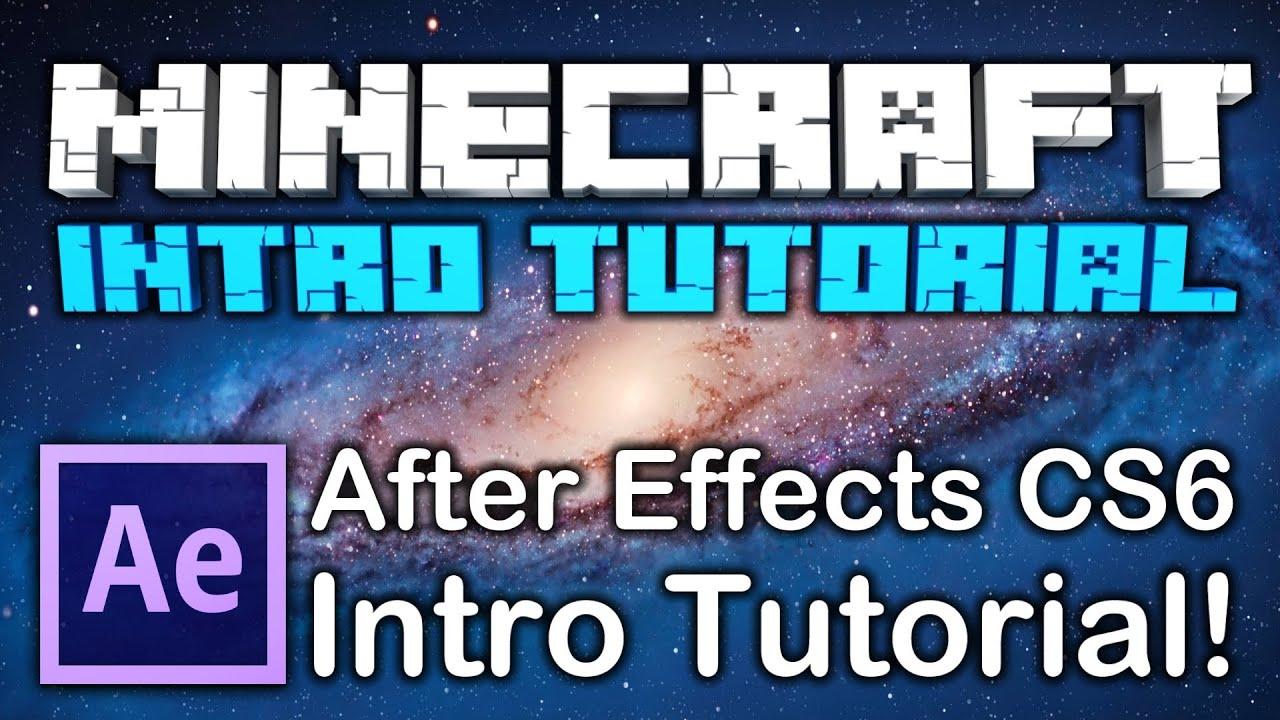 intro tutorial