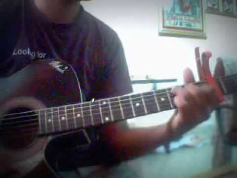 Tanha Dil Tanha Safar Guitaring Chords by Prathamesh for beginners...