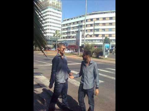 Music video Maghrabi FeaT Zawba3a - Hado Rjal - Music Video Muzikoo