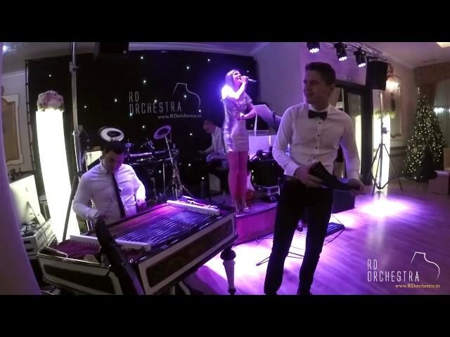 Revelion 2017 - RD ORCHESTRA ® - Green Park Bacau- formatie nunta
