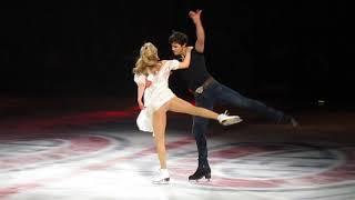 Stars On Ice Montreal - Kaitlyn Weaver & Andrew Poje