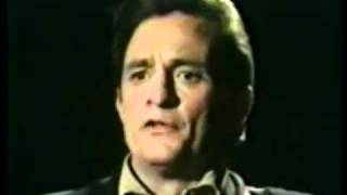 Watch Johnny Cash Lead Me Gently Home video