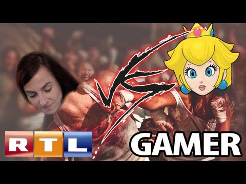 RTL vs. Free2Play-Games - Fail bei Microsoft! - E3 2013 - Titanfall - GIGA News