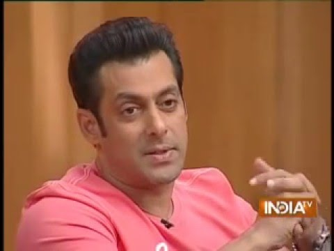 Aap Ki Adalat - Salman Khan, Part 3 video
