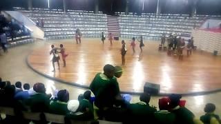 isukuti dancers at Bomas of Kenya