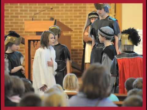 Shepherd of the Hills School presents Living Way of the Cross - 04/11/2009