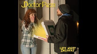Doctor Pizza - Late Night Delivery (full album) [Funky jazz fusion][USA, 2017]