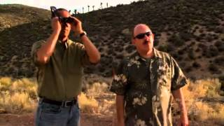 """Syfy Presents """"Inside Secret Government Warehouses 2010"""" - Featuring Stewart A. Swerdlow"""