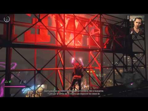 Infamous First Light - Contraataque!!! - PARTE 5 Español