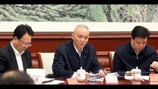 法治与社会 | 鲁难 陈小平:驱赶「低端人口」事件 - 追责北京市,蔡奇应道歉 (20171128 第85期)