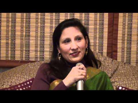 Phir chhidi raat baat phoolon ki sung by singer Simrat Chhabra...