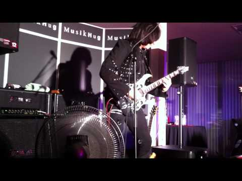 Michael Angelo Batio - Van Halen Tribute 2
