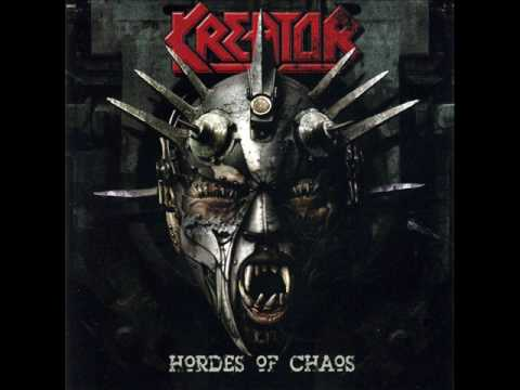Kreator - To The Afterborn