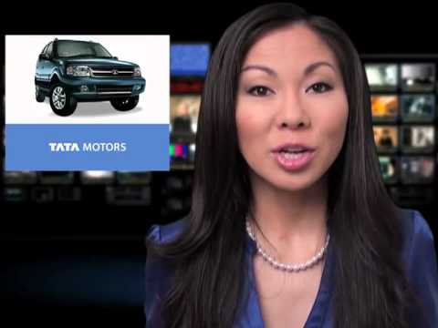 Passfail.com News: Tata Motors Announces Earnings
