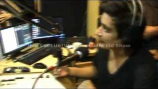 SAHIR LODHI MAST FM 103 LAHORE EID SHOW PART 4