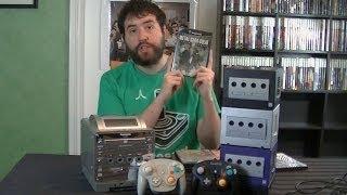 Nintendo GameCube - Sixth VideoGame Generation Recap - Adam Koralik