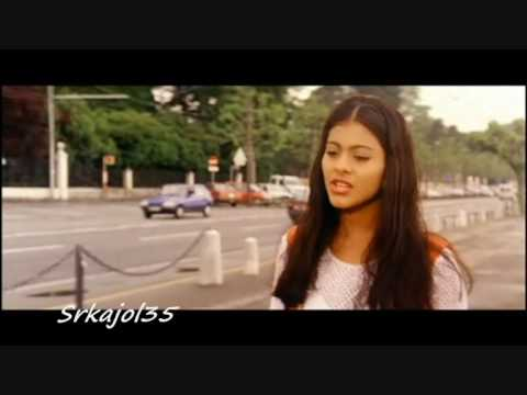 My 10 favourite songs of Kajol