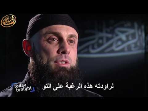 Итальянский ГАНГСТЕР Винс Фокарелли принял Ислам и занялся благотворительностью!