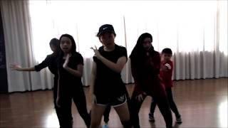 Blood Sweat Tears - BTS Dance Cover by TeenEdge Malaysia