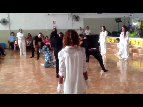 Creeré -tercer Cielo (coreografía) video