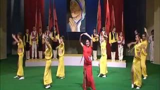 Indian Dance (Krahfluturat)