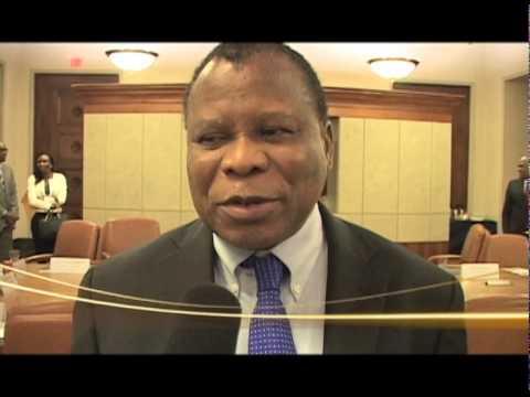 U.S. Chamber of Commerce (News Teaser) Abolade Ishola