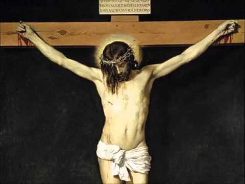 Gregorian Chant - Posuerunt super caput eius