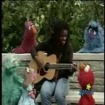 Sesame Street - Just Ask A Question