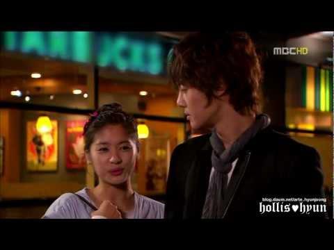【Fancam】Actor Kimhyunjoong Making Film ⑪ : Playful Kiss...