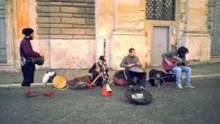 lugares que hay que visitar en ROMA