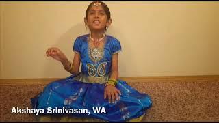 Raghuveeragadyam by SAM USA kids