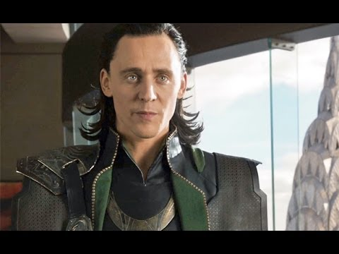 Could Marvel Rethink A LOKI Movie If Maleficent Does Well? - AMC Movie News
