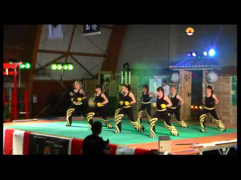 Savate Forme Baincthun 2011 n°1.avi