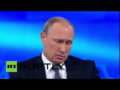 Russia: Economy may recover in less than 2 years - Putin