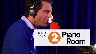 Mika - You've Got A Friend (Carole King cover - Radio 2's Piano Room)