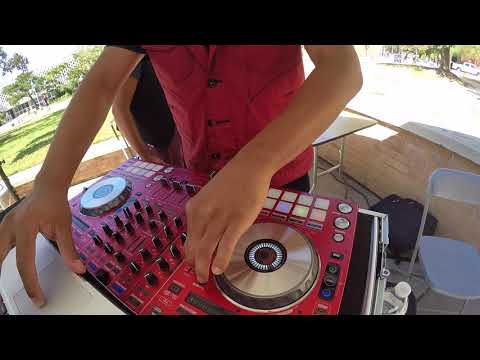DJ Slim Dee   Live In The Mix #14