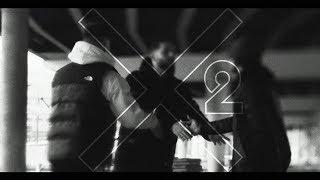 Dwa Sławy - Drugi koniec świata feat. KęKę (prod. megot) [official video]
