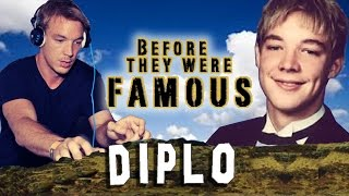 download lagu Diplo - Before They Were Famous gratis