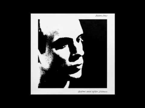 Brian Eno - No One Receiving